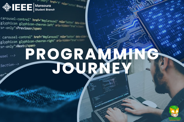 Journey to Programming.
